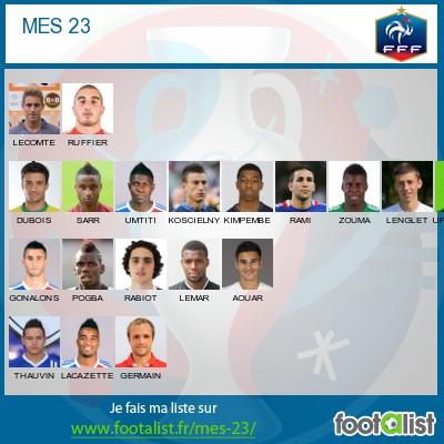 MES 23